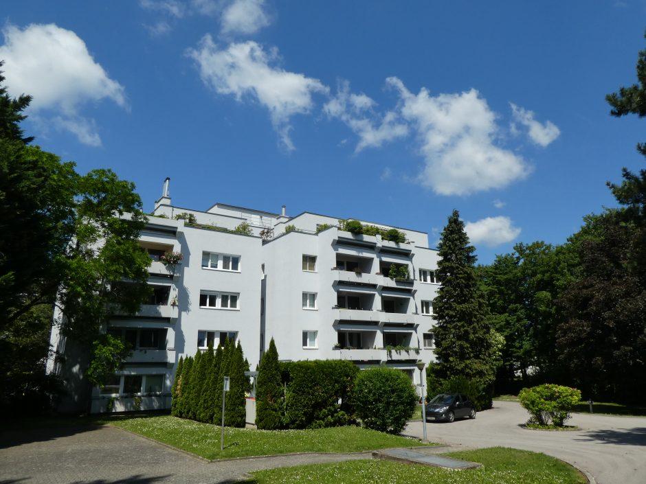 Wohnung Bisamberg